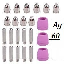 ag-60 consumables
