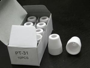 esab pt-31 consumables