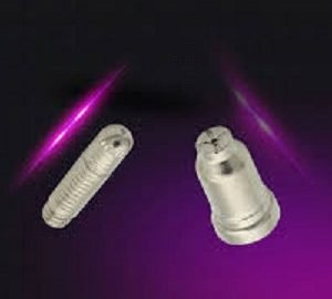 Plasma Cutter Tips And Electrodes