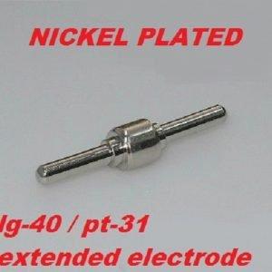 pt 31 electrode