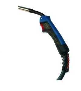 styles of MIG welding torches