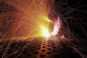welding earth clamp