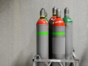 shielding mig gases
