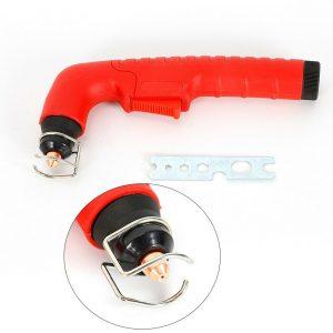 Plasma Cutter Drag Tip Vs Standoff