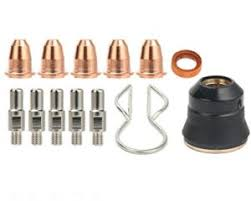 plasma tips & electrodes kits