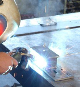 welding shirt