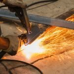 welder and fabrication