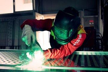 welding bevel